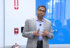 Mukesh Khare, IBM
