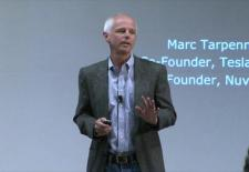 Marc Tarpenning, Tesla Motors