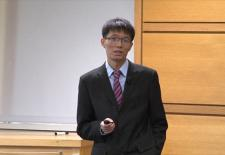 Zheng Zhang, Argonne National Labs & MIT